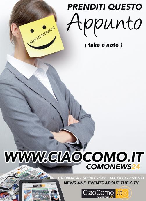 Ciao Como - Como News 24