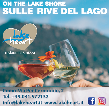 Lake heart restaurant & pizza