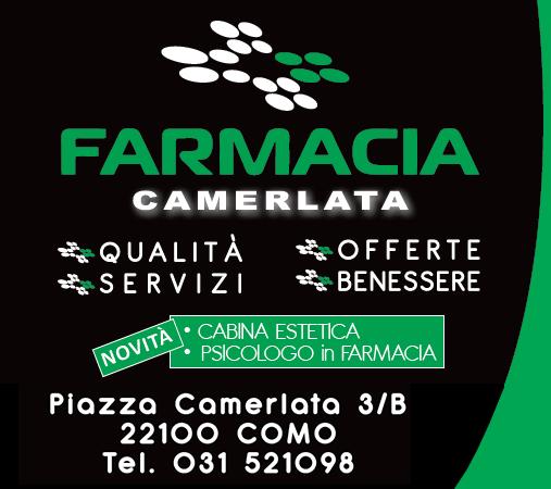 Farmacia Camerlata